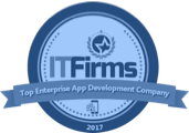 IT Firms Award
